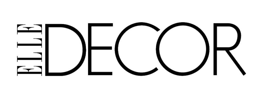 Resultado de imagen de logo elle decor españa